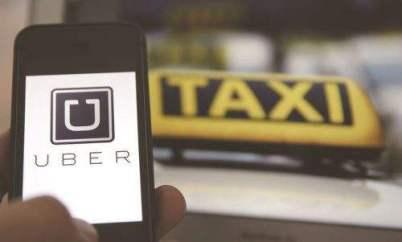 Uber自动驾驶汽车将上路