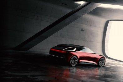 起亚将在法兰克福车展推出新概念车