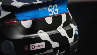 三星將開展5G車輛遙控