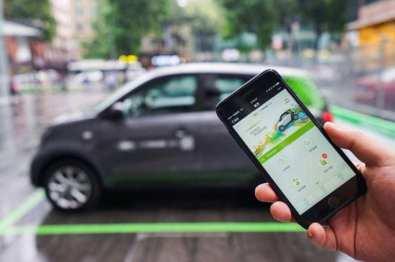 深度 | 4条策略+1个趋势,共享汽车往哪儿开?