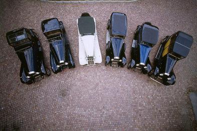 杂谈|由米卢斯汽车博物馆看新兴造车公司的崛起