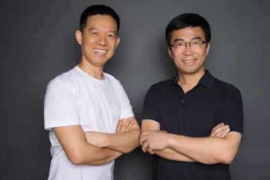 乐视汽车官方确认丁磊离职,张海亮出任全球CEO