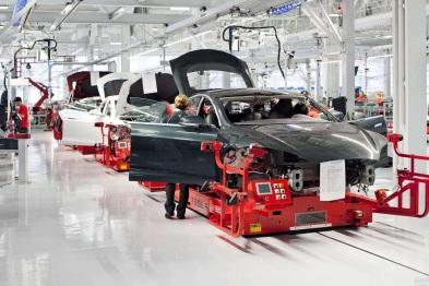 """马斯克邮件称""""特斯拉将清理供应商"""",Model 3交付再遭打击?"""