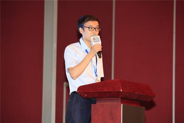 中国汽车技术研究中心交通事故研究部部长 林淼