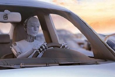 知识产权纠纷不断,自动驾驶领域乱象几何?