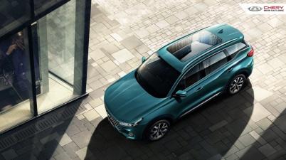 奇瑞4月份销售汽车40079辆,环比增长15.4%