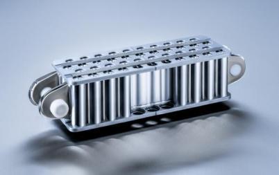Miba推新型电动汽车电池冷?#32874;低常?#21487;适用于任何形状的电池