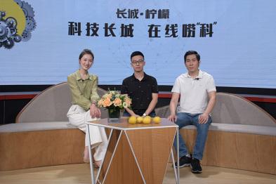 承载未来的柠檬,驶向国际舞台中心的长城