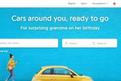 法雷奥凯捷解决方案合作Drivy平台,实现汽车自助共享