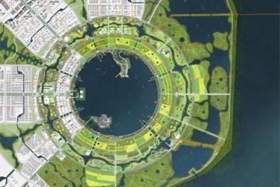 特斯拉之后,上海临港打造世界级新能源汽车产业集群